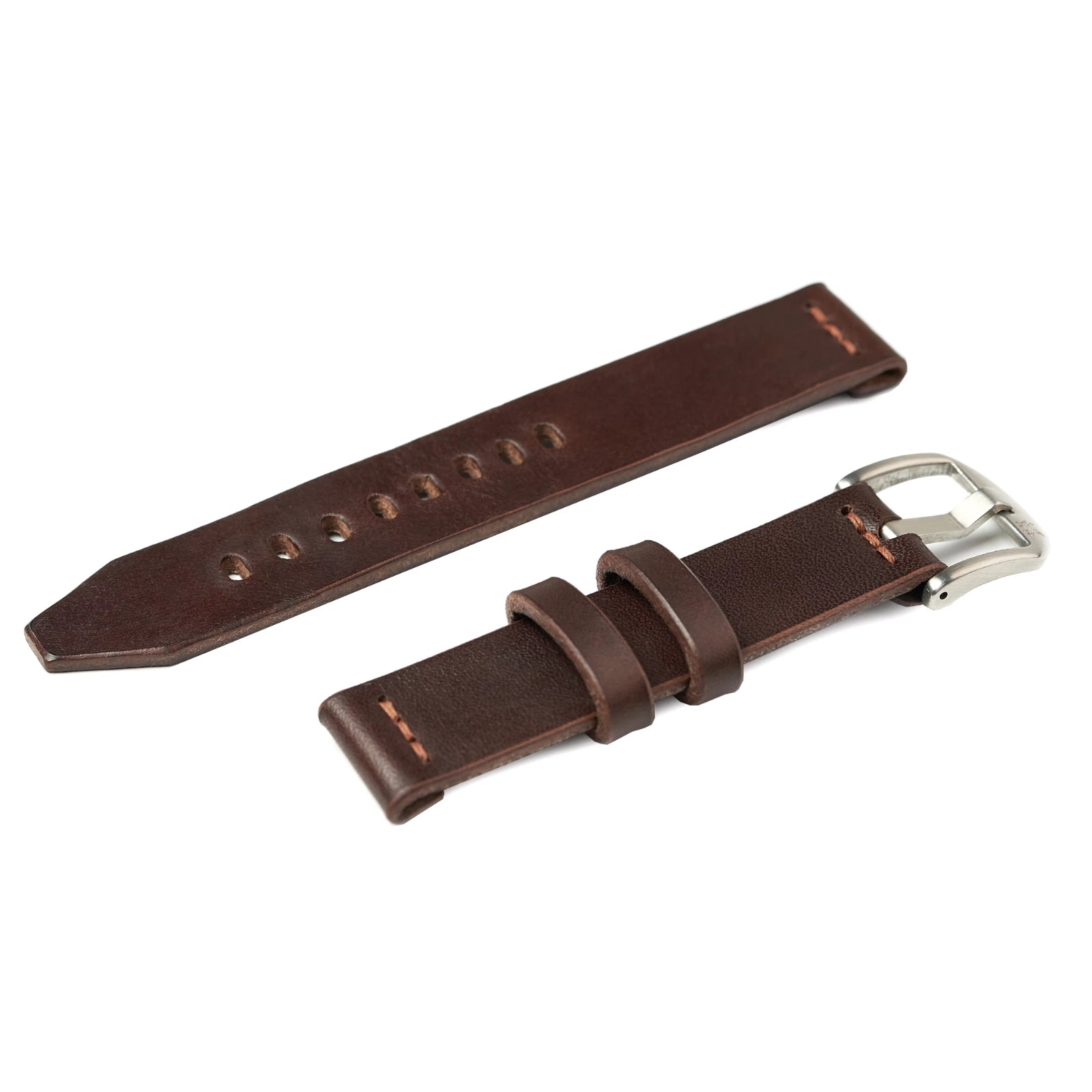 Sabre Traditional Cut Dark Brown