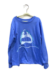 Shark Toddler Longsleeve