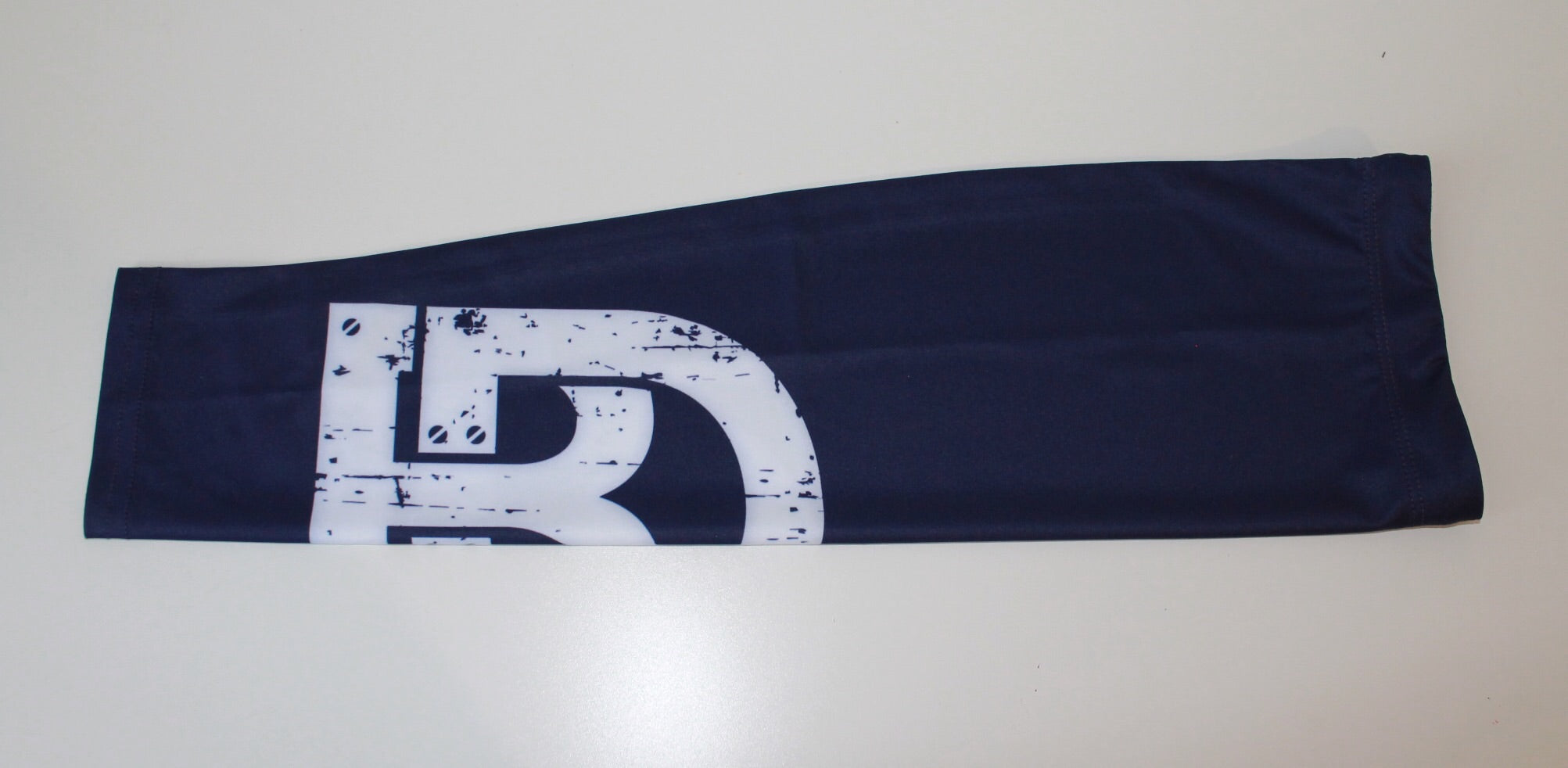 BD Compression Arm Sleeve (Navy Blue)