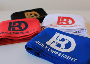 BD Headband (Black)