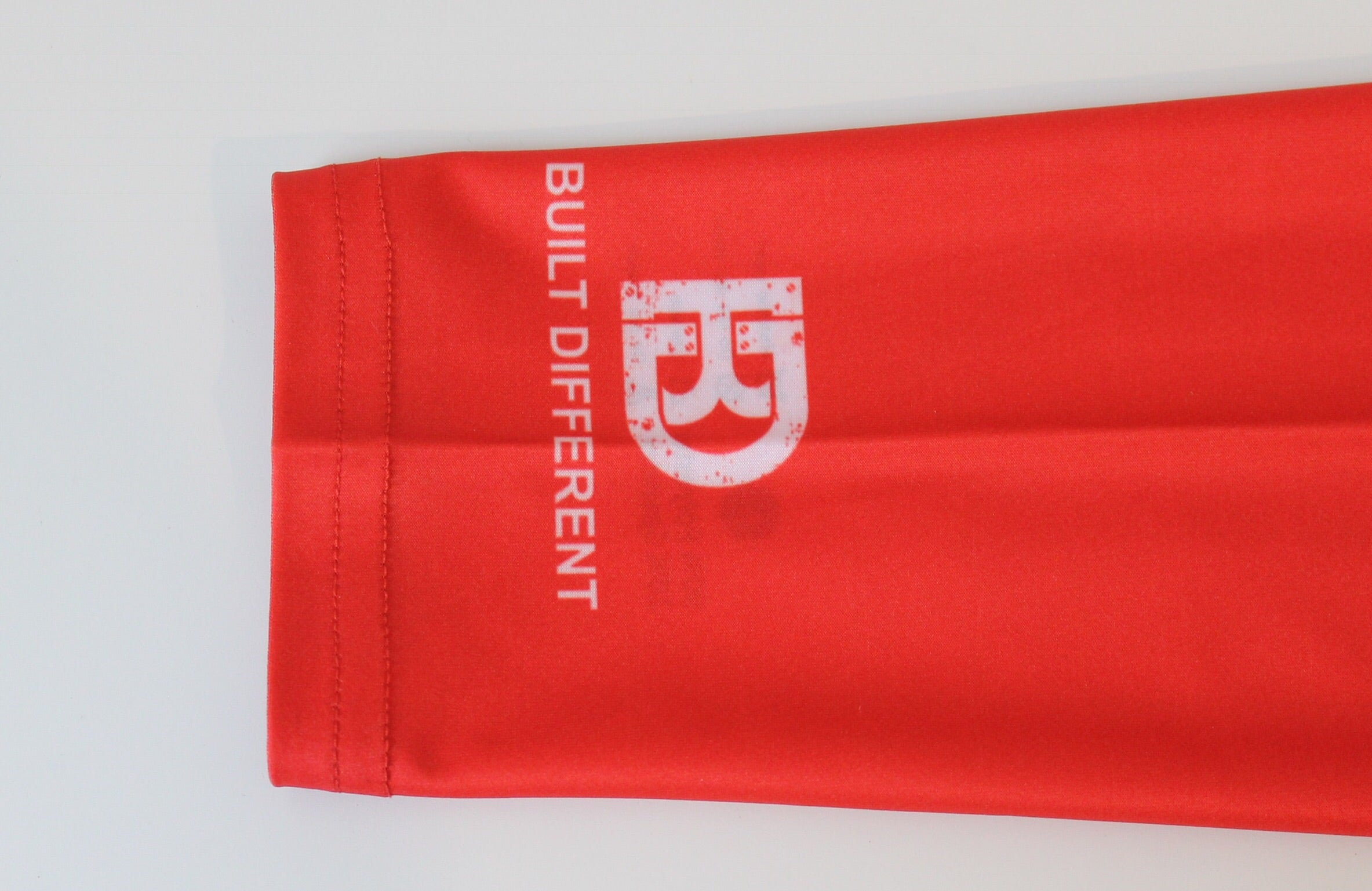 BD Compression Arm Sleeve (Red)