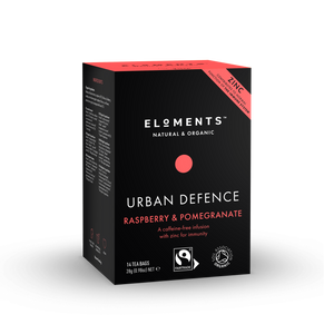 Urban Defence with Zinc