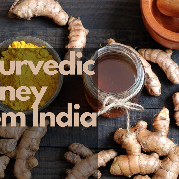The 8 Ayurvedic Honeys from India: 3.000 Years of a Healthy Tradition