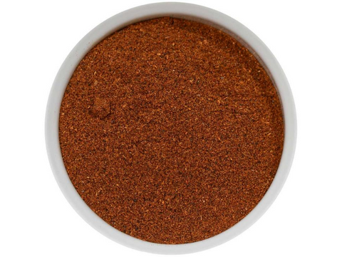 Red Pasilla Chili Pepper - Powdered, Fine - Mexico