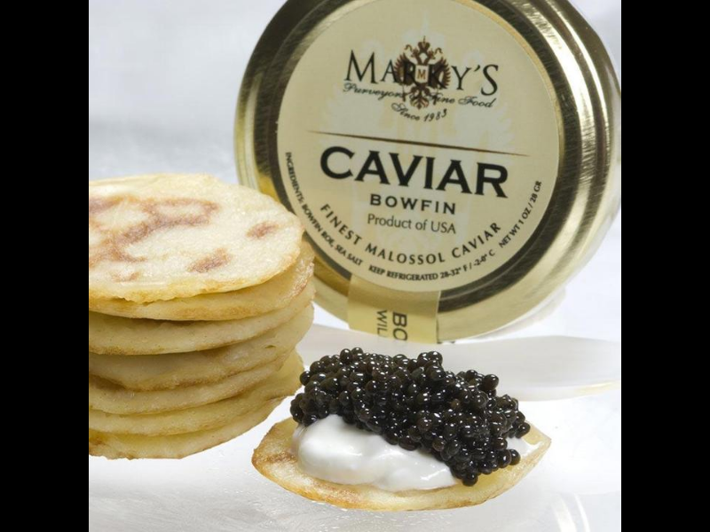 East Coast Lux US Caviar
