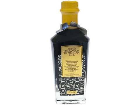 Dark - Balsamic Vinegar - Italy