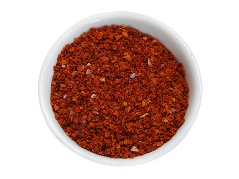 Red Pepper - Coarse - Aleppo - Turkey