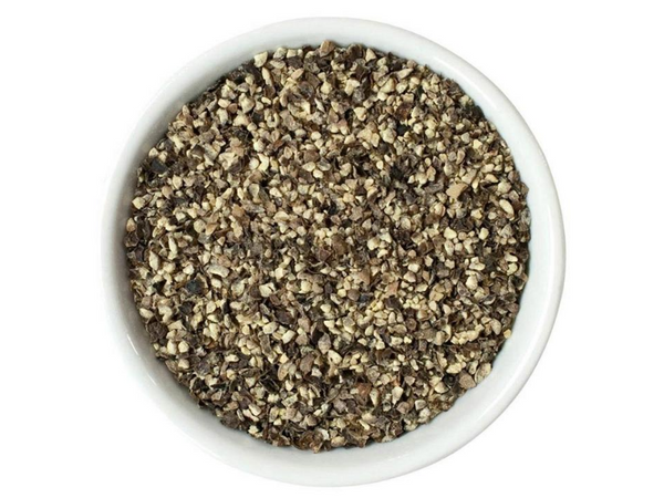 Black Pepper - Coarse Butcher Cut - India