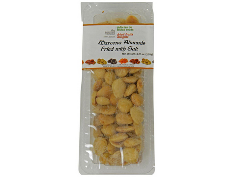 Marcona Almonds - Fried - Spain