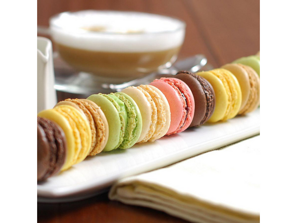 French Macarons - France