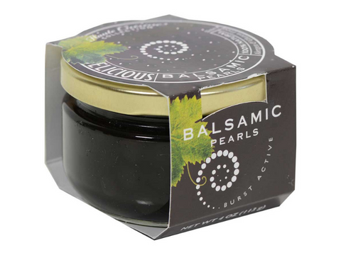 Balsamic Vinegar - Tart Flavored Pearls - United States