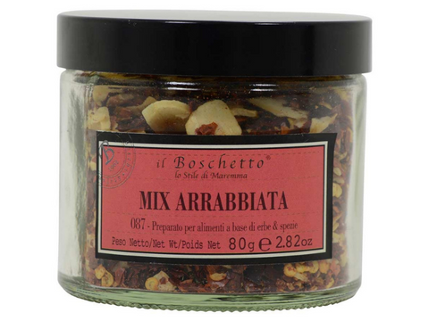 Red Chili - Arrabbiata mix - Spicy - Italy