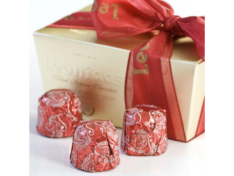 Chocolate Truffles - Cherries in Liqour - Belgium