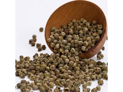 Green Peppercorns - Whole - India