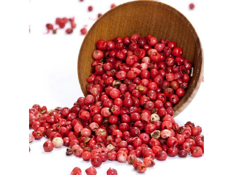 Pink Peppercorn - Whole - Peru