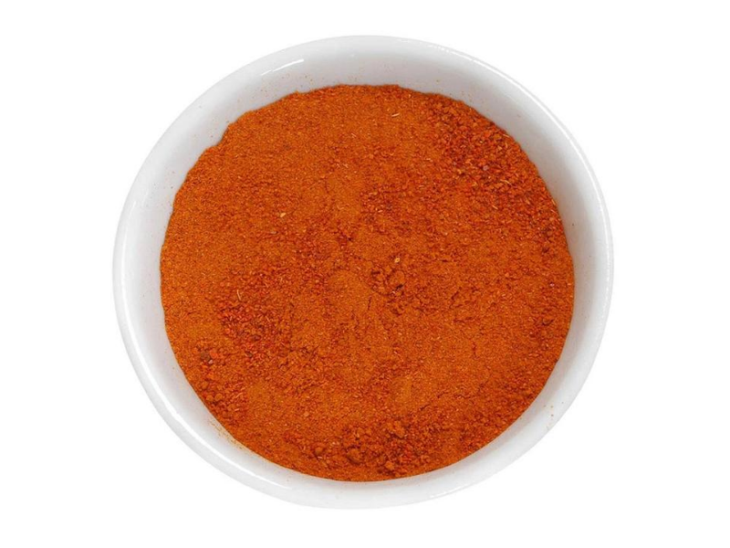 Red Cayenne Pepper - Ground Fine - India