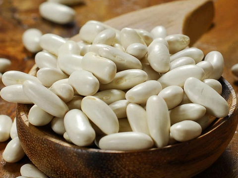White Cannellini Beans - Dry - Argentina