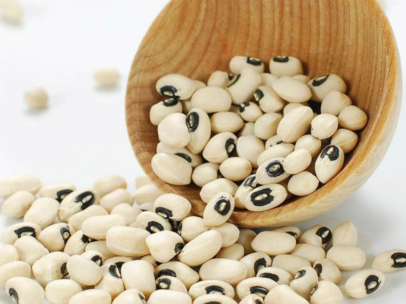 Black Eye Pea - Dry - America