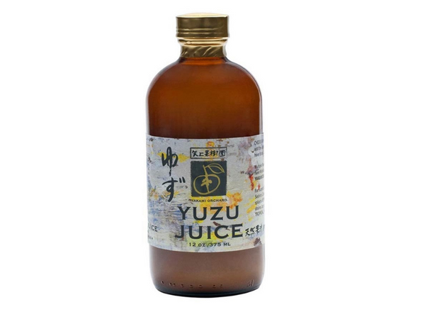 Citrus Juice - Yuzu - Japan