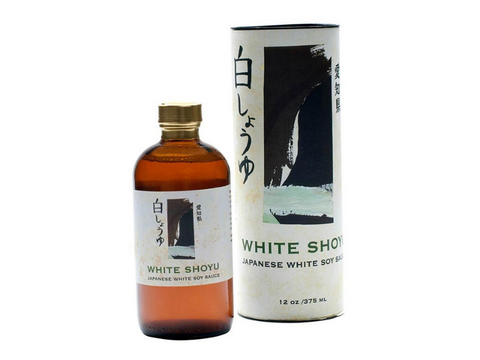 White - Shoyu Sauce - Japan
