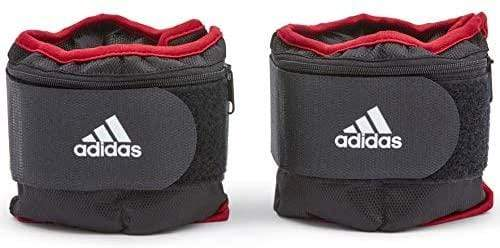 Ankle Weights Adidas Adjustable Ankle and Wrist Weights