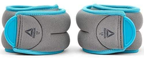 Ankle Weights Reebok - Ankle Weights