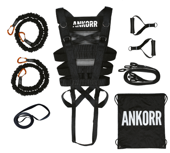 Ankorr Ankorr - Professional Pack