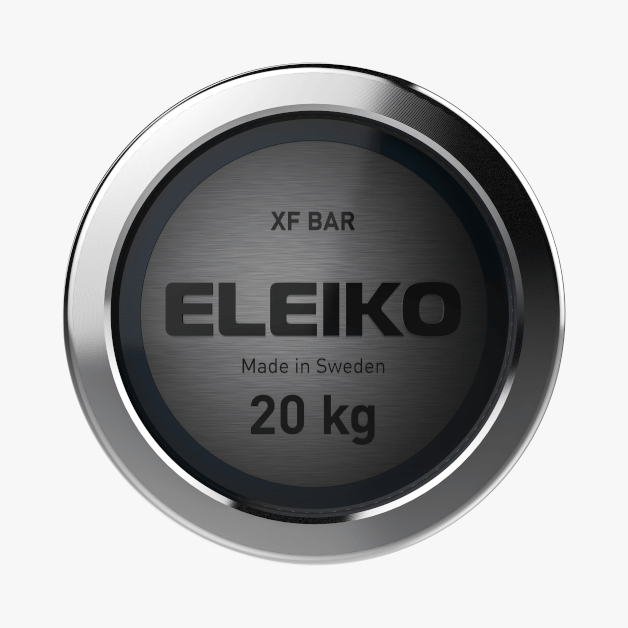 Bar Eleiko XF Bar