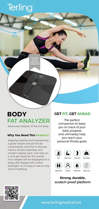 Body Fat% weighing scales DIGITAL BODY COMPOSITION, FAT PERCENTAGE & WEIGHING SCALE