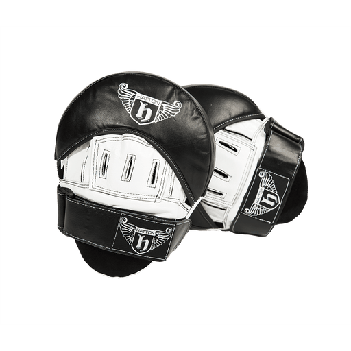 Boxing Gloves Hatton AirPro Boxing Hook & Jab Focus Pads