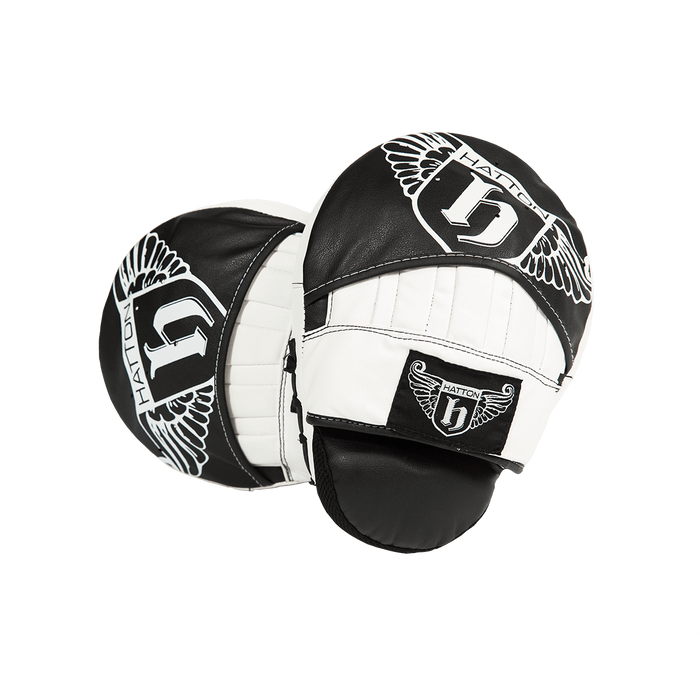 Boxing Gloves Hatton Boxing Hook & Jab Focus Pads