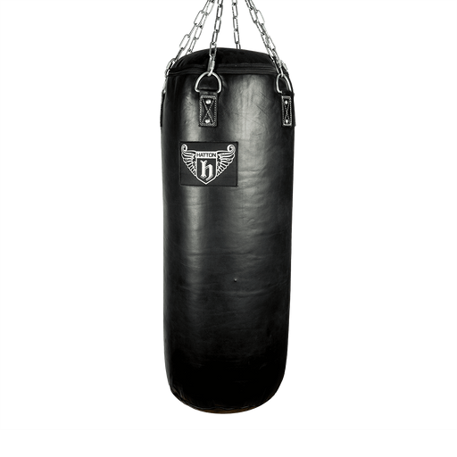 Boxing Gloves Hatton Heavy Bag 100 x 40 cm Leather