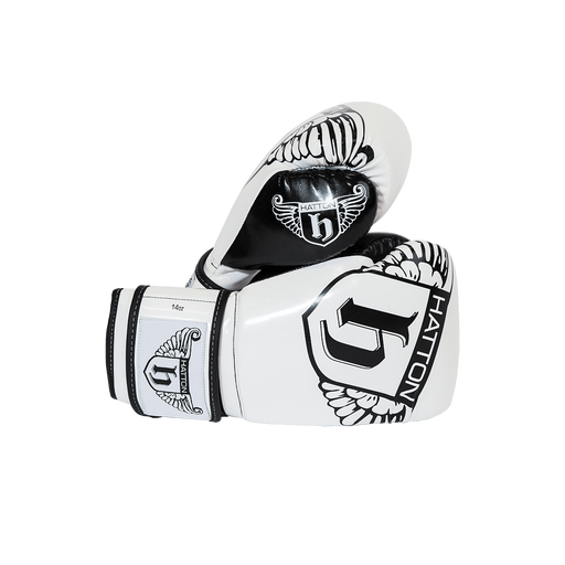 Boxing Gloves Hatton PU Cool Flow Fitness Boxing Gloves