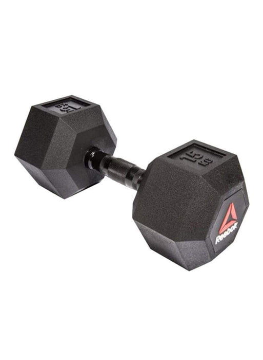 Dumbells Reebok - Hexagon Dumbbell (Single)