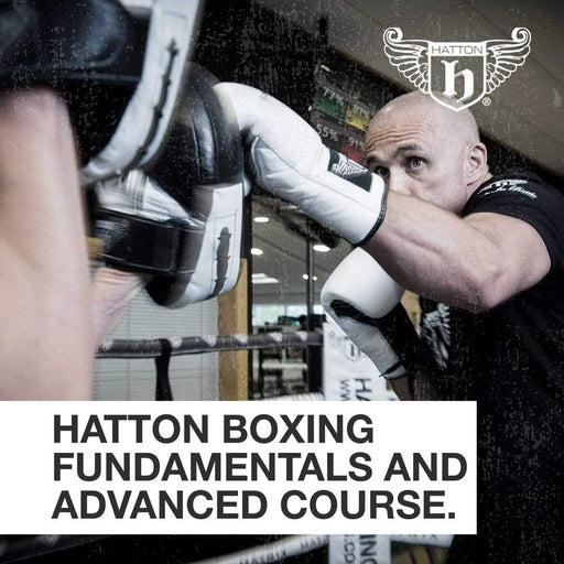 Education 14-15 Feb Dubai Hatton Boxing Fundamentals and Advanced Course