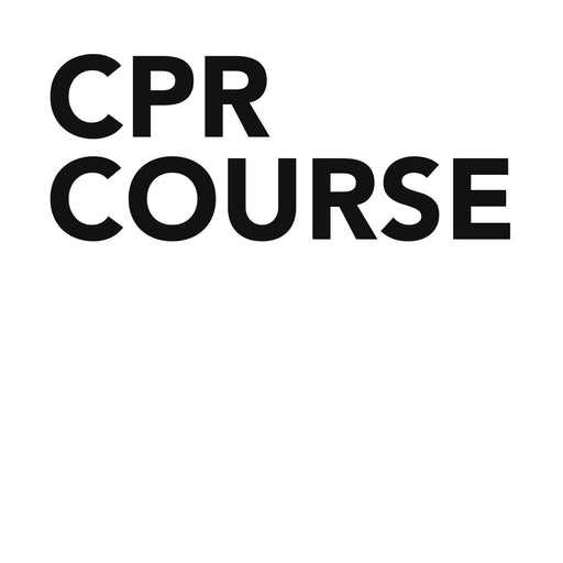 Education CPR Course