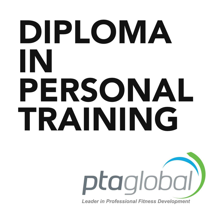 Education PTA Global Diploma In Personal Training Level 2&3