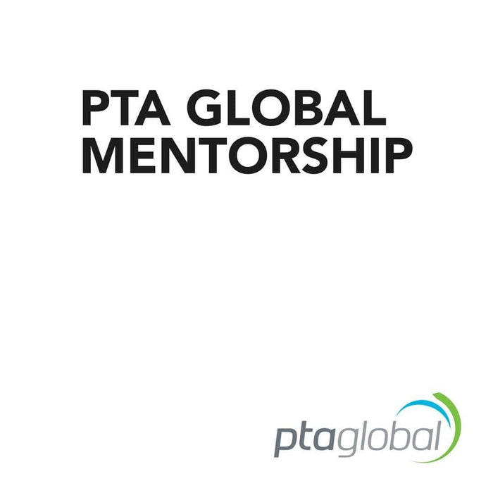 Education PTA Global Mentorship