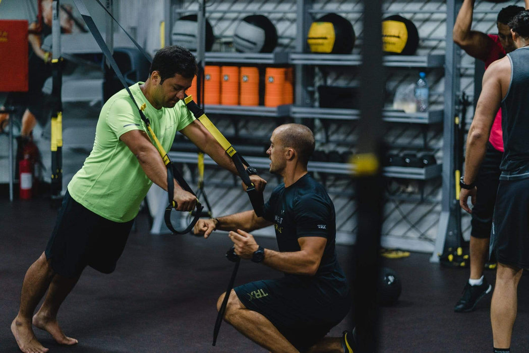 Education TRX Courses