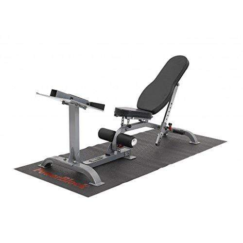 Exercise Bench PowerBlock Folding Exercise Bench