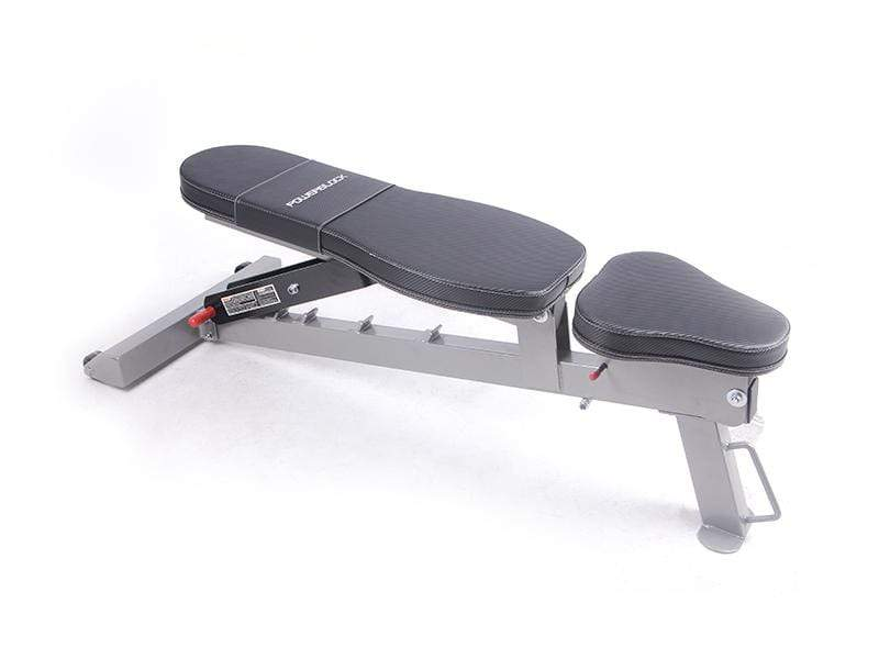 Exercise Bench PowerBlock Sport Exercise Bench