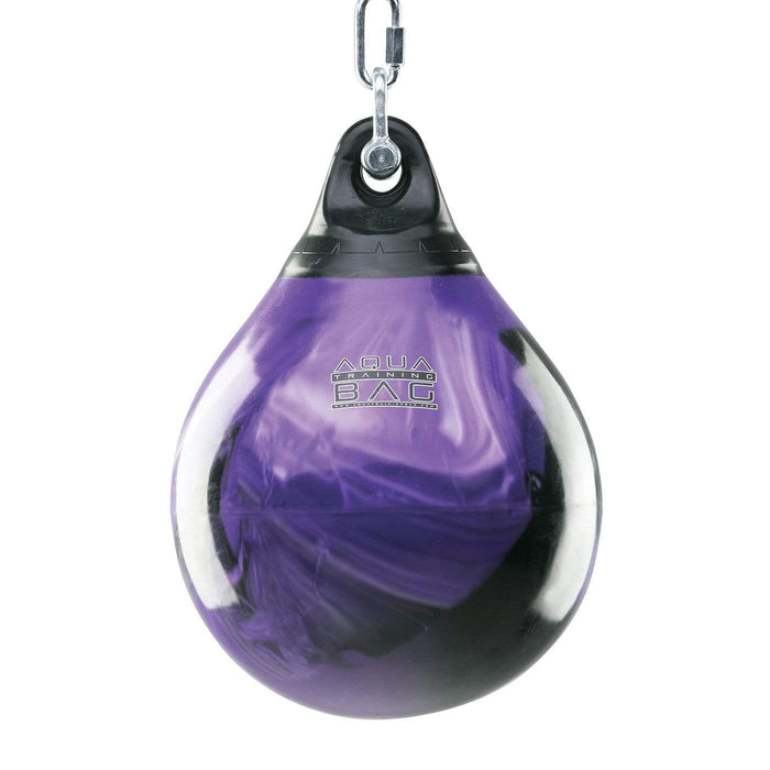 "Heavybags 15"" / Purple Crush Aqua Training Bag"