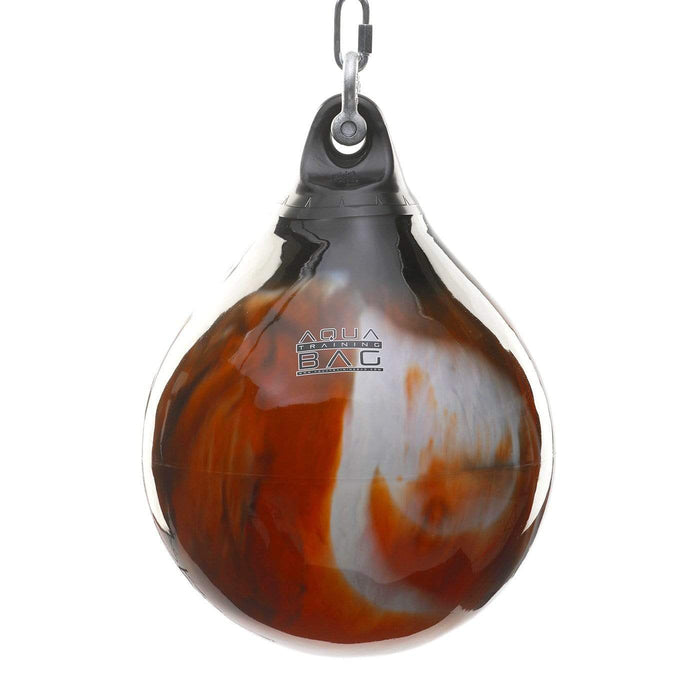 "Heavybags 18"" / Fireball Orange Aqua Training Bag"