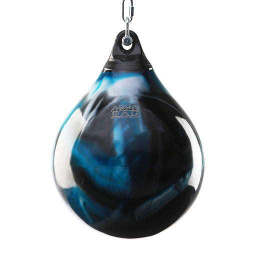 "Heavybags 21"" / Bad Boy Blue Aqua Training Bag"