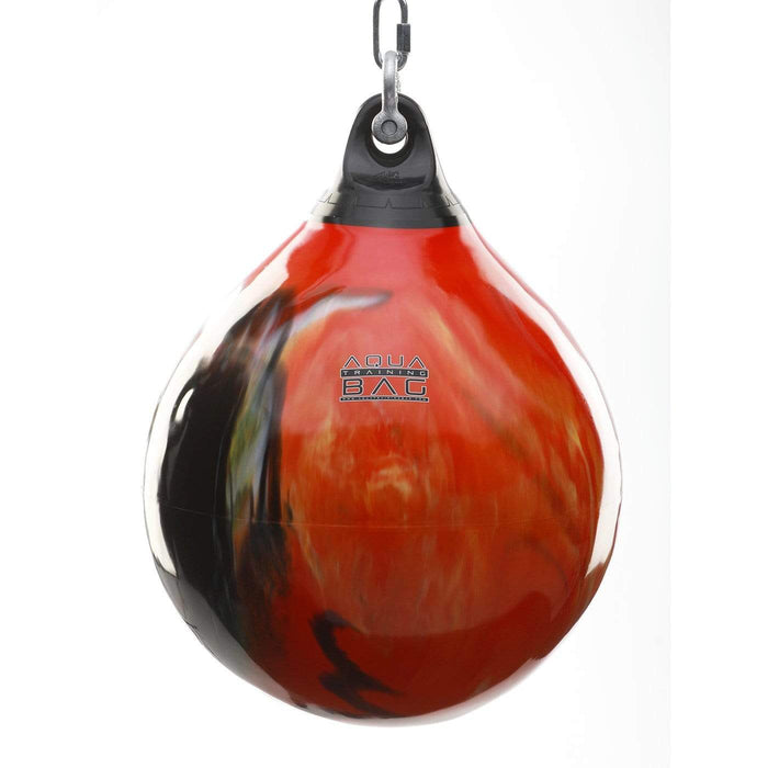 "Heavybags 21"" / Fireball Orange Aqua Training Bag"