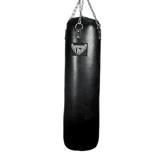 Heavybags Hatton Heavy Bag 130 x 40 cm Leather