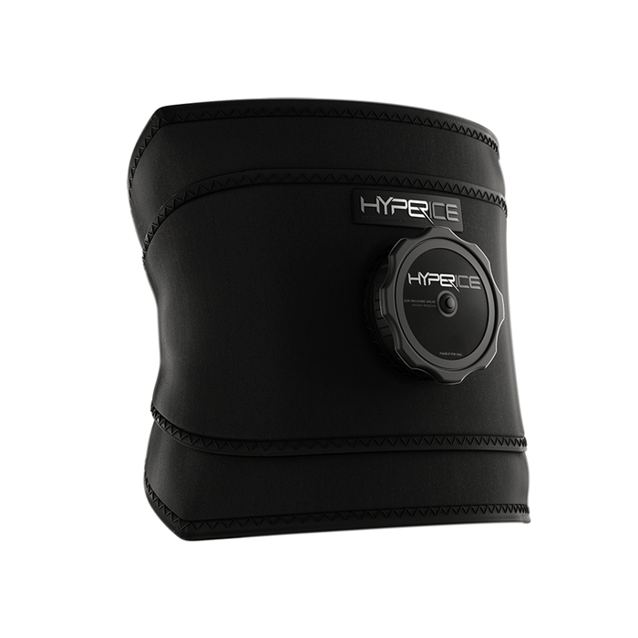 Hyperice ICT Pro Back Ice & Compression Wrap