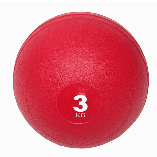 Medicine Ball 3kg XLR8 Slam Ball
