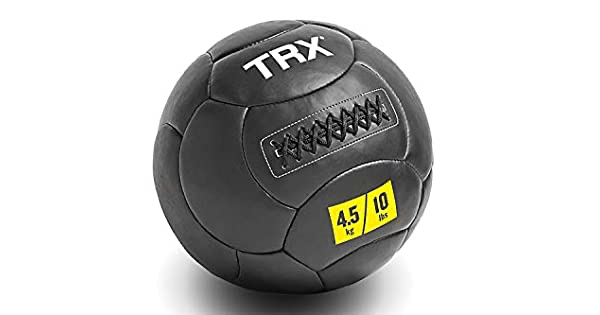 "Medicine Ball TRX WALL BALL (14"") / Medicine Ball"