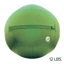 Medicine Ball Ugi Fitness Ball Home Kit / Medicine Wall Ball Kit